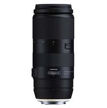 100-400mm f/4.5-6.3 Di VC USD Lens for Canon EF Image 0