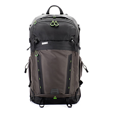 BackLight 36L Backpack (Charcoal) Image 0