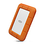 2TB USB 3.1 Gen 1 Type-C Rugged Secure Portable Hard Drive