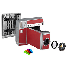 Lomo'Instant Square Glass Combo (Pigalle Edition) Image 0