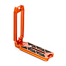 QR11-FBC Universal Full-Size L-Bracket (Copper Orange)