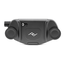 Clip for Capture v3 (Black) Image 0