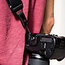 Slide Camera Strap (Black) Thumbnail 5