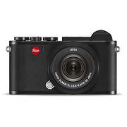 CL Mirrorless Digital Camera with 18-56mm Lens (Black)