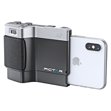 Pictar Plus Camera Grip for Select Large Smartphones Image 0