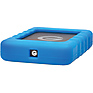 4TB G-DRIVE ev RaW USB 3.1 Gen 1 Hard Drive with Rugged Bumper Thumbnail 2