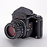 6x7 Camera with 105mm f/2.4 Lens - Used Thumbnail 4