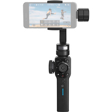 Smooth-4 Smartphone Gimbal (Black) Image 0