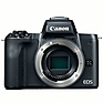 EOS M50 Mirrorless Digital Camera Body (Black)