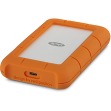 5TB Rugged USB 3.1 Gen 1 Type-C External Hard Drive Image 0