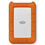 5TB Rugged USB 3.1 Gen 1 Type-C External Hard Drive Thumbnail 1