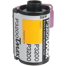 TMZ 135-36 T-Max P3200 B&W Print Film (36 Exposures) Image 0