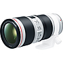 EF 70-200mm f/4L IS II USM Lens Thumbnail 2