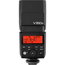 V350S Flash for Select Sony Cameras Image 0