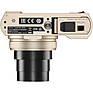 C-Lux Digital Camera (Light Gold) Thumbnail 3