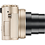 C-Lux Digital Camera (Light Gold) Thumbnail 4