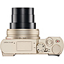 C-Lux Digital Camera (Light Gold) Thumbnail 2