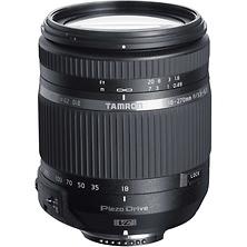 18-270mm f/3.5-6.3 Di II VC PZD Lens for Canon EF Image 0