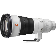 FE 400mm f/2.8 GM OSS Lens Image 0