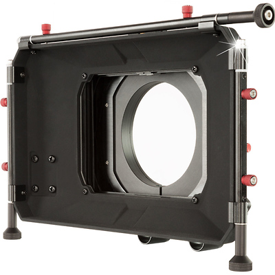 2-Stage 4 x 5.6 in. Matte Box Image 0