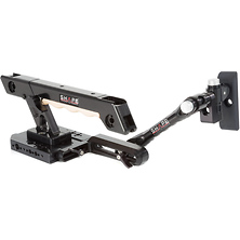 Top Handle EVF Mount for Canon C200 Camera Image 0