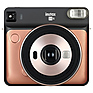 instax SQUARE SQ6 Instant Camera (Blush Gold)