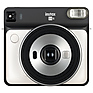 instax SQUARE SQ6 Instant Camera (Pearl White)
