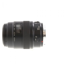 100mm f/2.8 Macro EF (non -USM) - Pre-Owned Image 0