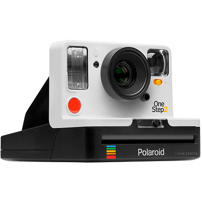OneStep2 VF Instant Film Camera (White) Image 0