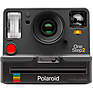 OneStep2 VF Instant Film Camera (Graphite) Thumbnail 1