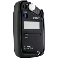 L-308X-U Flashmate Light Meter Image 0