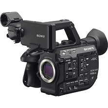 PXW-FS5M2 4K XDCAM Super35mm Compact Camcorder Image 0
