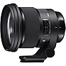 105mm f/1.4 DG HSM Art Lens for Sony E