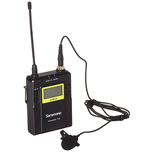 TX9 96-Channel Digital UHF Wireless Bodypack Transmitter with Lavalier Mic (514 to 596 MHz) Image 0