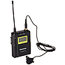 TX9 96-Channel Digital UHF Wireless Bodypack Transmitter with Lavalier Mic (514 to 596 MHz)