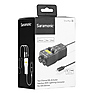 SmartRig+ Di Two-Channel Mic and Guitar Interface with Lightning Connector for iOS Devices Thumbnail 5