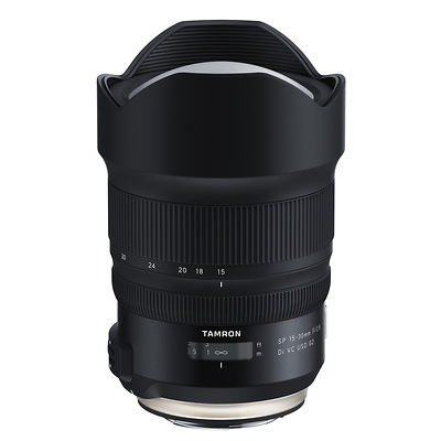 SP 15-30mm f/2.8 Di VC USD G2 Lens for Canon Image 0