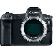 EOS R Mirrorless Digital Camera Body with 3 Years of CarePAK PLUS Accidental Damage Protection