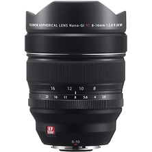 XF 8-16mm f/2.8 R LM WR Lens Image 0