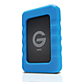 500GB G-DRIVE ev RaW USB 3.1 Gen 1 SSD with Rugged Bumper Thumbnail 3