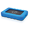 500GB G-DRIVE ev RaW USB 3.1 Gen 1 SSD with Rugged Bumper Thumbnail 5