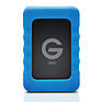500GB G-DRIVE ev RaW USB 3.1 Gen 1 SSD with Rugged Bumper Thumbnail 1