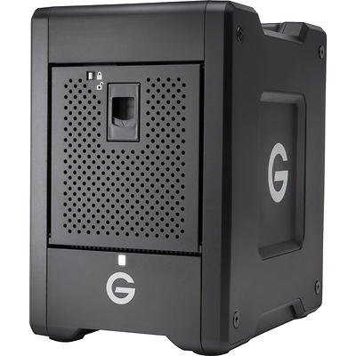 G-SPEED Shuttle 24TB 4-Bay Thunderbolt 3 RAID Array (4 x 6TB) Image 0