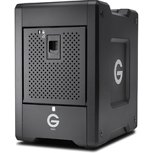 8TB G-SPEED Shuttle 8-Bay Thunderbolt 3 SSD RAID Array (8 x 1TB) Image 0
