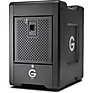 8TB G-SPEED Shuttle 8-Bay Thunderbolt 3 SSD RAID Array (8 x 1TB)