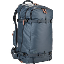 Explore 40 Backpack Starter Kit with 2 Small Core Units (Blue Nights) Image 0