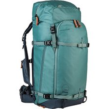 Explore 60 Backpack Starter Kit with 2 Small Core Units (Sea Pine) Image 0