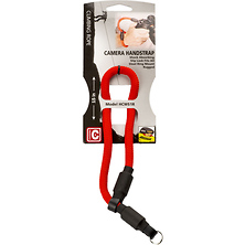 Climbing Rope Handstrap (Red) Image 0