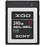 240GB G Series XQD Memory Card