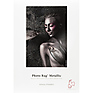 8.5 x 11 in. Photo Rag Metallic Paper (25 Sheets)